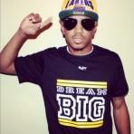 """Dream Big or GO HOME!!!"" - Tyrone Little"