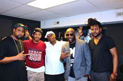 Studio X Family