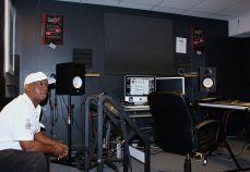 In Studio w/ Tyrone Little