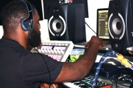 Global Music Producer, Ruby Rocx