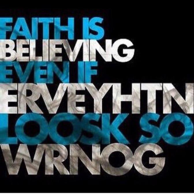 Faith On Fleek