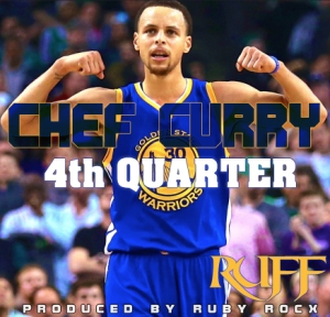 CHEF CURRY COVER ART2