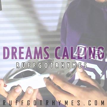 New Music: Dreams Calling