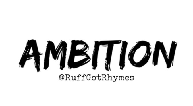 Ambition Is Priceless