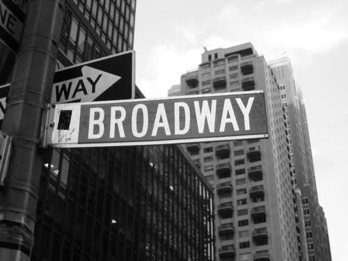 New Music: RuffGotRhymes – Passing Broadway
